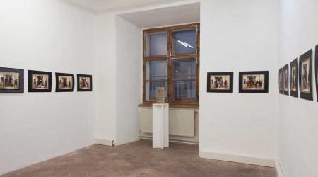 Fotoausstellung Peter Manhal, Fotos: Helmut Jokesch
