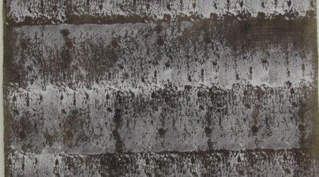 IMG_8601, 1993, Tusche, Tempera, auf Papier 62x48 cm