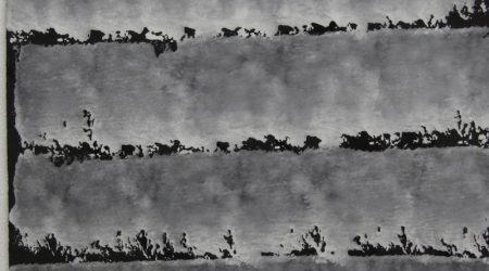 1993, Tusche, Tempera, 62x48 cm
