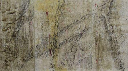Tryptichon, 62x144, 1994