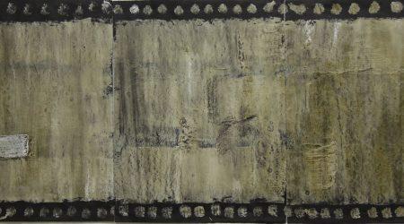 ca. 148x64, 1995, Papier