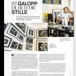 Peter Manhal im Interview mit der Grazetta